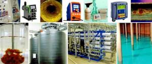 Chemie und Anlagentechnik